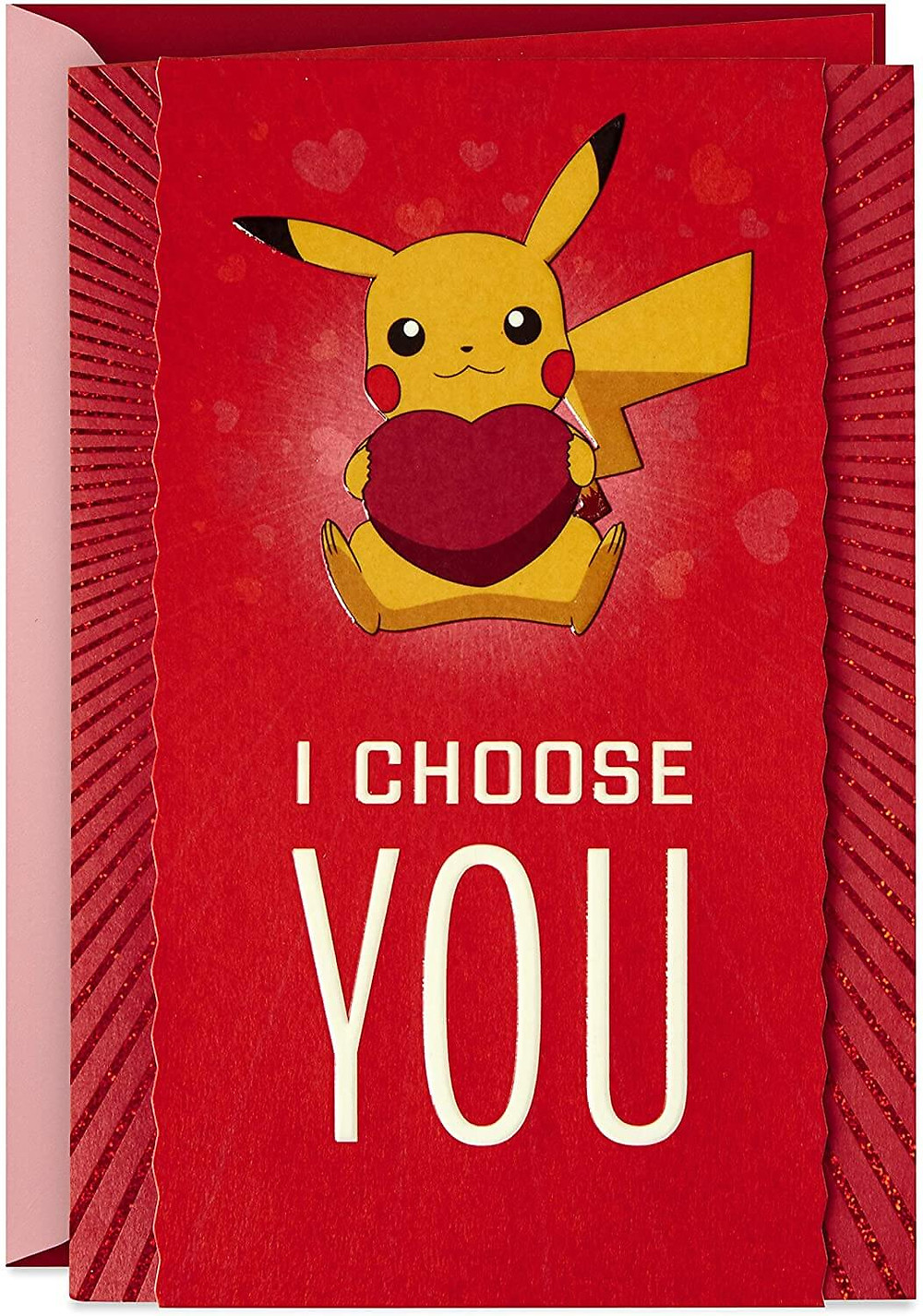 ideas for valentine's card