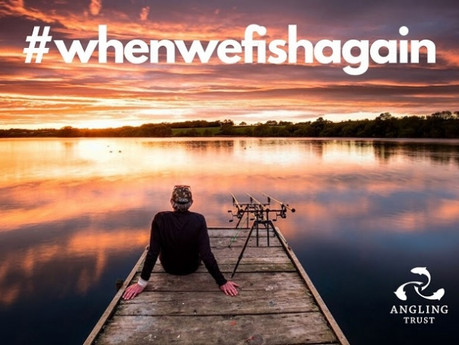 Wow, What a Year! Angling Trust Campaign Highlights