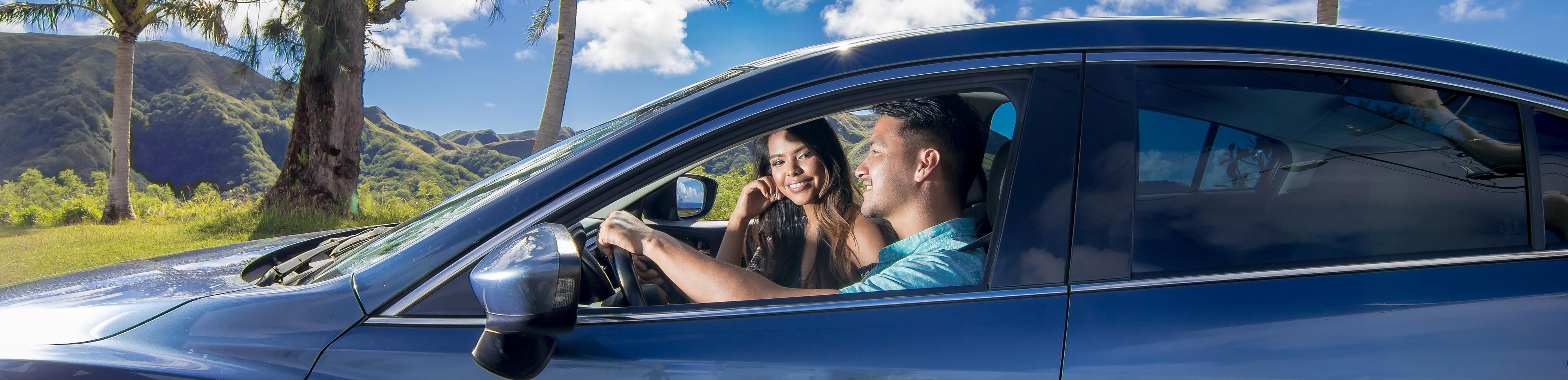 Guam Nanbo Insurance Auto Quote