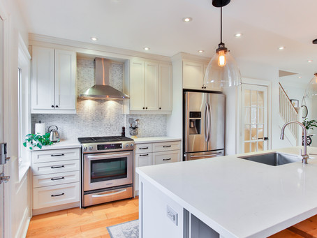 Everything You Need to Know about Stunning Kitchen Design