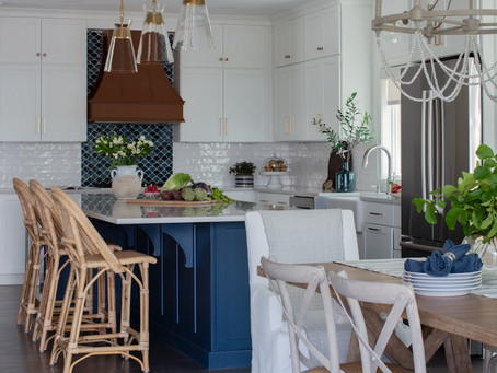 5 Things Most People Don't Know about Interior Designers