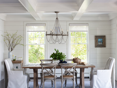 Before & After: Beautiful Renovation in Westport, Massachusetts