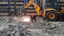 Демонтажные работы 1