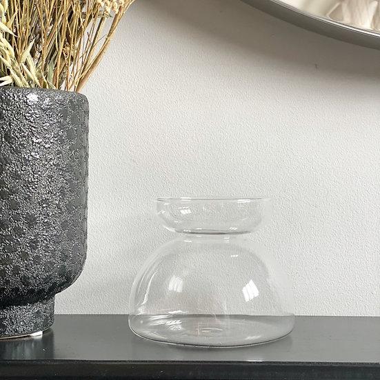 Ivy bud vase