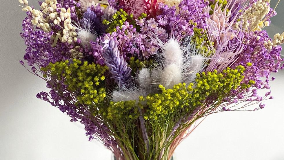 Lavender full bouquet