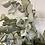 Thumbnail: Bunches of mixed dried mixed eucalyptus