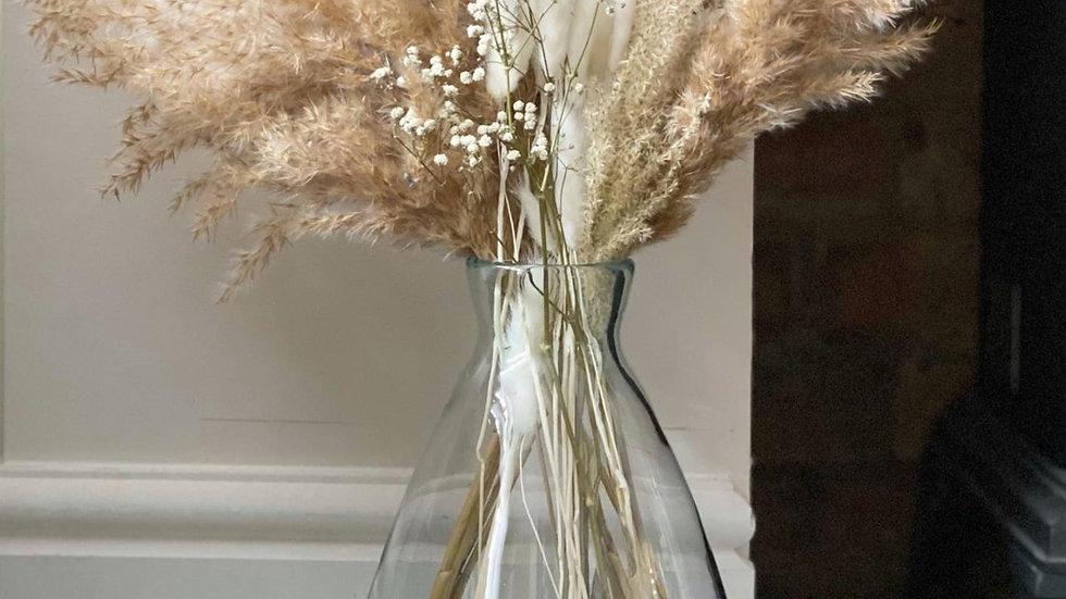 Large May vase