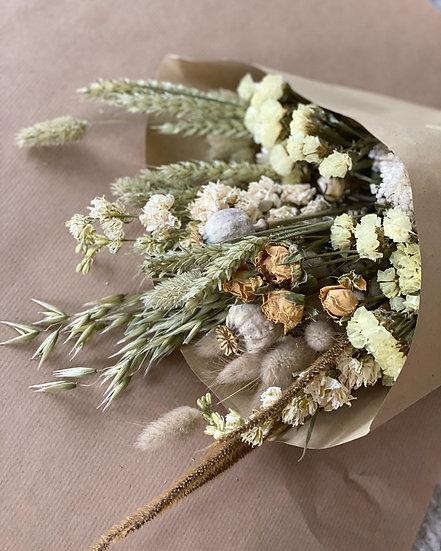 Wildflower field large bouquet