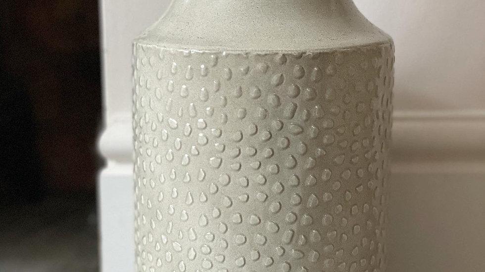 Harley dotted vase