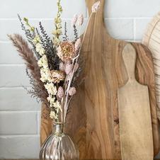 Bouquet & vase bundles