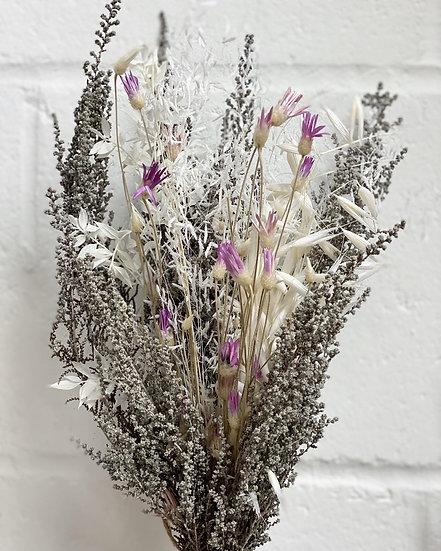 Mini Briza bouquet