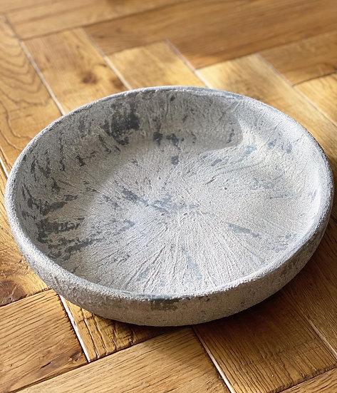 Bali majestic plate