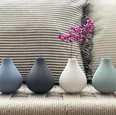Bud vases, stems& mini bundles