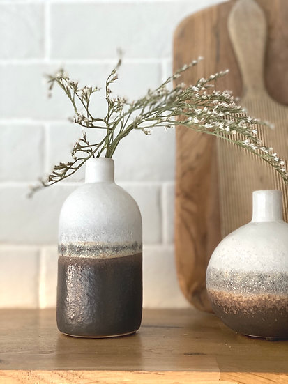 Taller bud vase