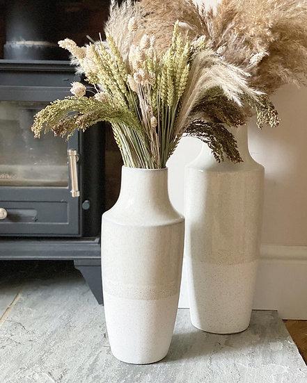 Medium Harbor vase