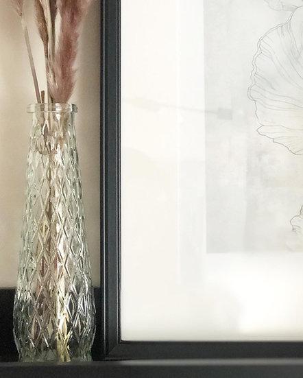 Ellie bud vase