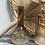 Thumbnail: Smoked brown bud vase