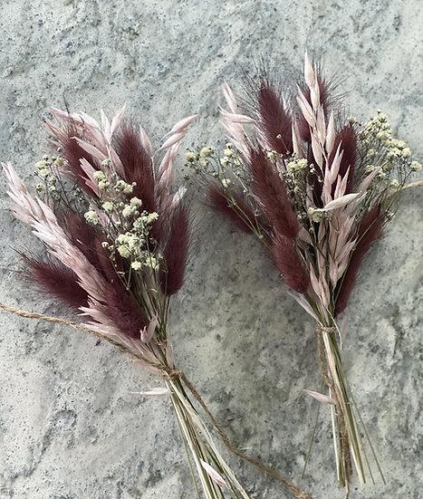 Pink oat bundle