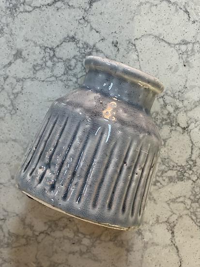 Coast mini vase