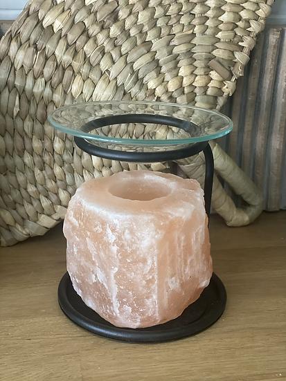 Himalayan wax melt/oil burner