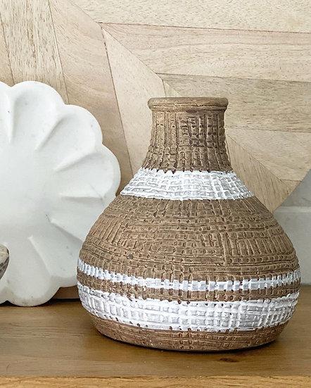 Hattie vase