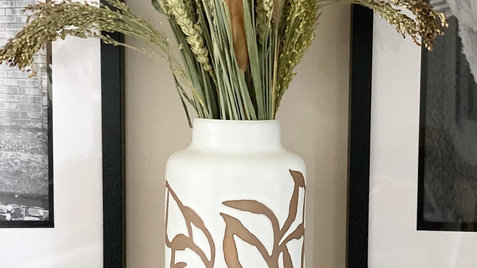 Lucia vase