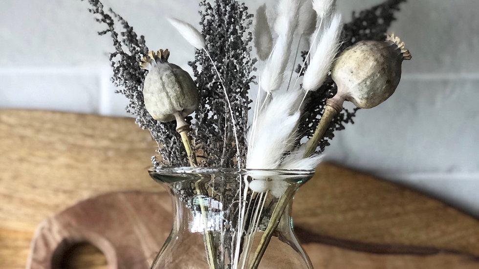 Mini  stoebe bouquet