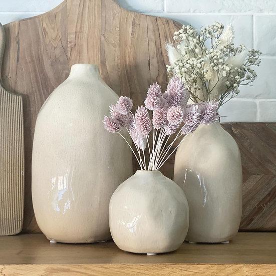 Erin vases