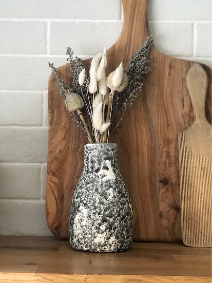 Mottled vase