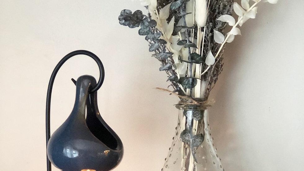Mini stoebe & ruscus bouquet for bud vases