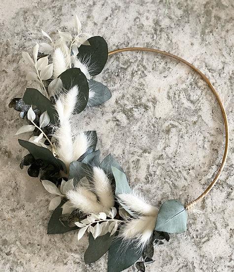 30cm custom wreath