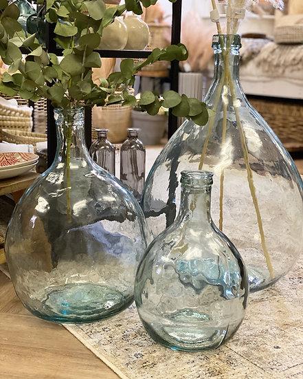 Medium or large Nai floor vase