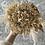 Thumbnail: White bouquet and vase bundle