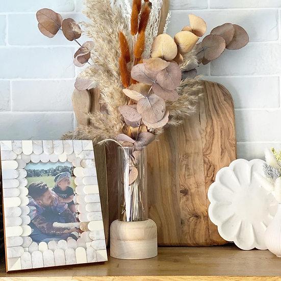 Terracotta medium bouquet