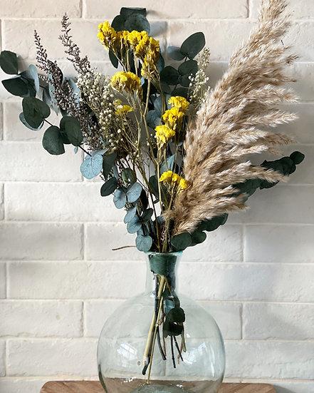 Sunshine large bouquet