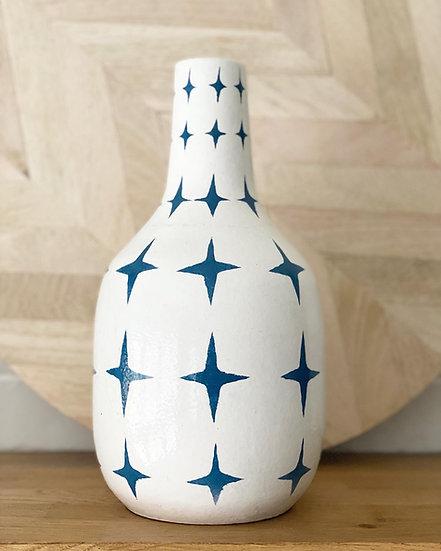 Starlight vase