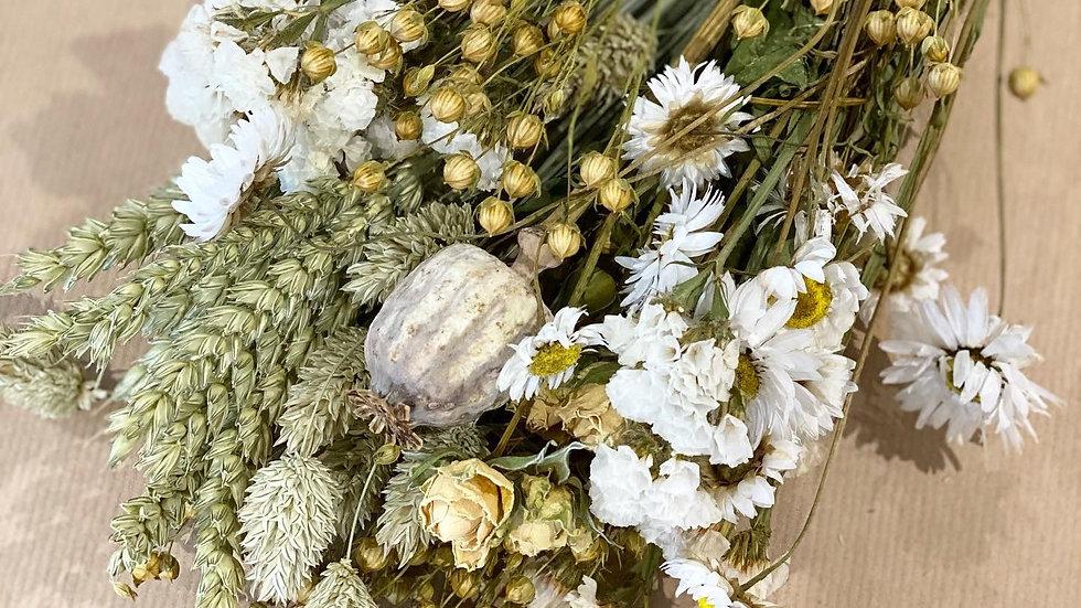 Wildflower small field bouquet