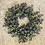 Thumbnail: Prestige faux dusty eucalyptus wreath