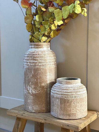 Brie vase