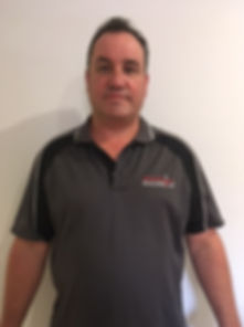 photo of owner Mark Ivers