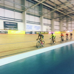 Velodrome trip January 2019