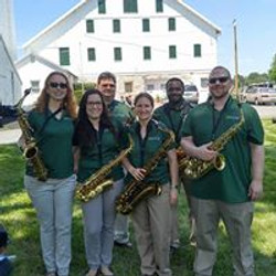 Community Band Day 2017 3