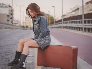 September Songs / Athens Voice: Η Δάφνη Γερογιάννη διαλέγει τρία τραγούδια για το φθινόπωρο