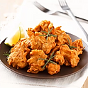 Signature Crispy Popcorn Chicken