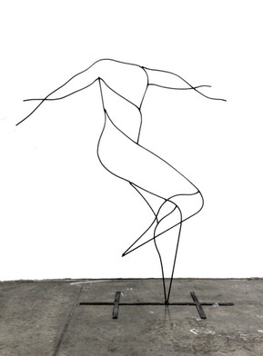 Welded Figure