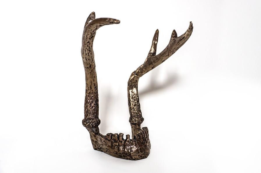 Bronze Cast