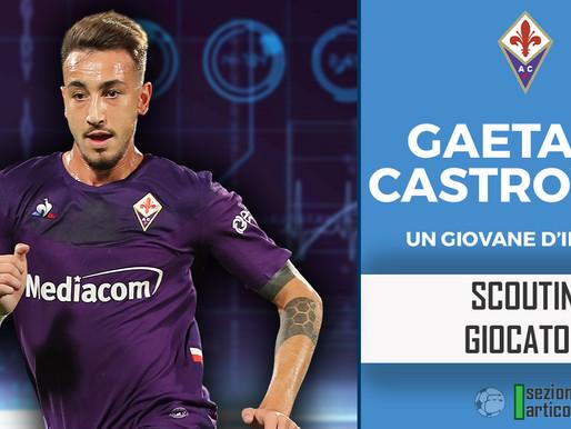Giocatori emergenti italiani – Gaetano Castrovilli