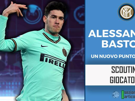 Giocatori emergenti italiani - Alessandro Bastoni