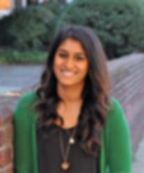 Anjali Gowda, PhD