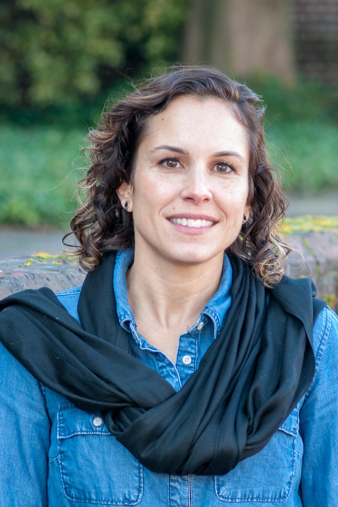 Carla Shaffer, Ph.D.
